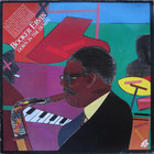 Booker Ervin - Down In The Dumps (Vinyl)