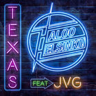 Texas (Feat. JVG) (CDS)