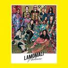 Lamomali Airlines (With -M-, Sidiki Diabaté & Fatoumata Diawara) (Live) CD1