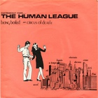 The Human League - Being Boiled / Circus Of Death (VLS)