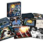 Def Leppard - The Vinyl Collection: Volume One