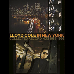 In New York Collected Recordings 1988-1996 CD3