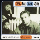 Automatic Lover '95 (CDS)