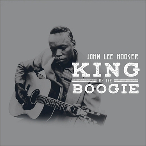 King Of The Boogie CD4