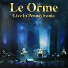 Le Orme - Live In Pennsylvania CD1