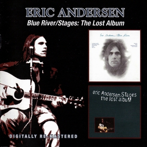 Blue River 1972 & Stages - The Lost Album 1973 CD2