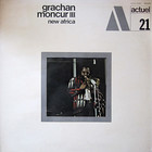 New Africa (Vinyl)