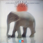 Karuna Supreme (With Ali Akbar Khan) (Vinyl)