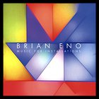 Brian Eno - Music For Installations CD1