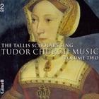 Sing Tudor Church Music Vol. 2 CD1