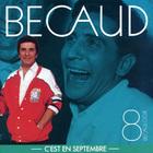 Gilbert Becaud - Bécaulogie / C'est En Septembre CD8