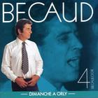 Bécaulogie / Dimanche À Orly CD4