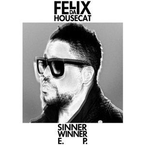 Sinner Winner (CDS)