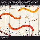 Beethoven - Piano Sonatas Volume 7