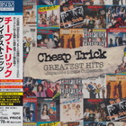 Cheap Trick - Greatest Hits - Japanese Single Collection