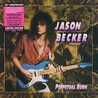 Jason Becker - Perpetual Burn: 30th Anniversary Reissue
