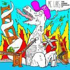Mc Lars - The Zombie Dinosaur (Vinyl)