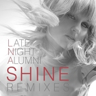 Shine Remixes (CDR)