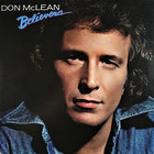 Don McLean - Believers (Reissued 1997)