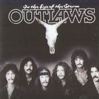 Outlaws - In The Eye Of The Storm - Hurry Sundown (Vinyl)