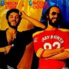 Robson Jorge & Lincoln Olivetti (Vinyl)