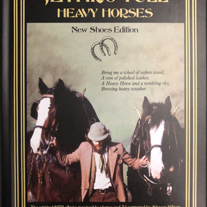 Heavy Horses (New Shoes Edition) CD3