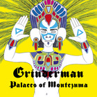 Grinderman - Palaces Of Montezuma (CDS)