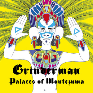 Palaces Of Montezuma (CDS)