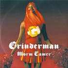 Grinderman - Worm Tamer (CDS)