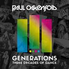 Generations - Three Decades Of Dance CD3