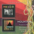 Mountain - Flowers Of Evil / Mountain Live