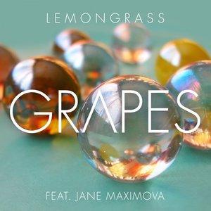 Grapes (Feat. Jane Maximova) (EP)