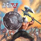 Riot V - Armor Of Light CD1