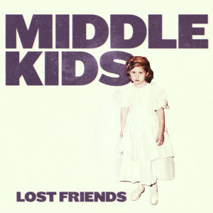 Lost Friends