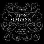 Mozart - Don Giovanni CD1