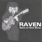 Raven - Back To Ohio Blues (Vinyl)