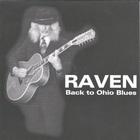Raven - Back To Ohio Blues (Vinyl)