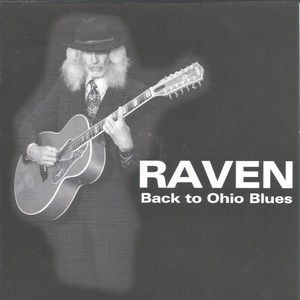 Back To Ohio Blues (Vinyl)