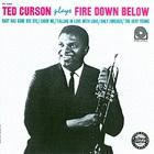 Plays Fire Down Below (Vinyl)