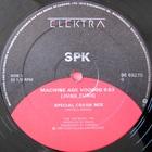 SPK - Machine Age Voodoo (EP) (Vinyl)