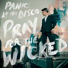 Panic! At The Disco - Say Amen (Saturday Night) (CDS)