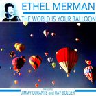 The World Is Your Balloon (Vinyl)