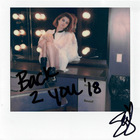 Selena Gomez - Back To You (CDS)