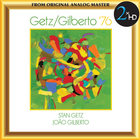 Getz/Gilberto '76 (With João Gilberto)