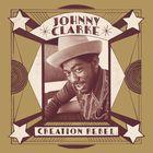 Johnny Clarke - Creation Rebel CD1