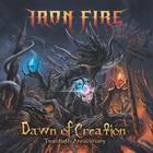 Dawn Of Creation (Twentieth Anniversary) CD1