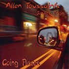 Allen Toussaint - Going Places