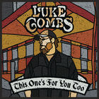 Luke Combs - Beautiful Crazy (CDS)