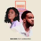 Man Down (Feat. AlunaGeorge) (CDS)