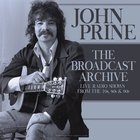 John Prine - The Broadcast Archive CD1